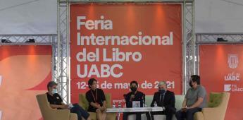 Presenta la FIL UABC obras literarias para diversos públicos