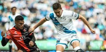 Puebla logra la remontada ante Atlas y avanza a semifinales
