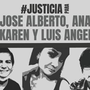 Hallan auto con el que plagiaron a hermanos en Jalisco