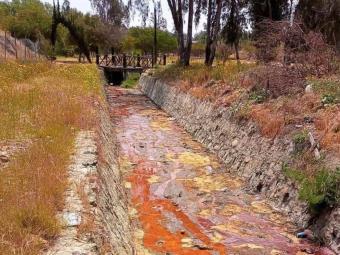 Deben autoridades implementar sistemas de prevención de catástrofes ambientales