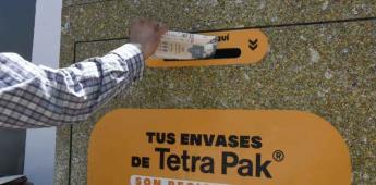 """Reciclando Ensenada"" Puntos Verdes e integra contenedores especiales para envases de Tetra Pak"