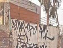 Aprovechan cuarentena para saquear escuelas en Guanajuato