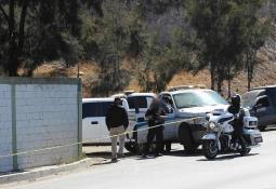 Recupera la Fiscalía Regional de Tijuana objetos productos de un robo