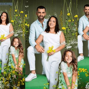 Adamari López y su pareja Toni Costa se divorcian