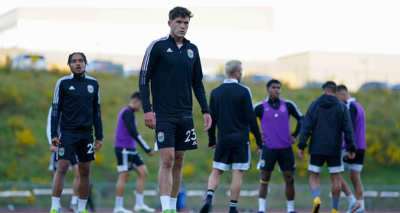 SD Loyal Fichó al Mediocampista de la MLS Miguel Ibarra y Dos Jugadores Más en Calidad de Préstamo
