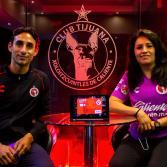 """Aquí no soy yo, es el equipo"""": Fabiola Vargas"""