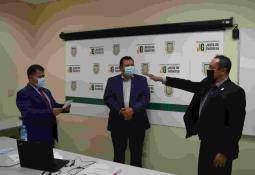 Representantes del PES aseguran que tienen audio donde quieren comprar votos por 500 pesos