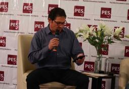 Considera el presidente del Consejo Coordinador Empresarial, Francisco Rubio