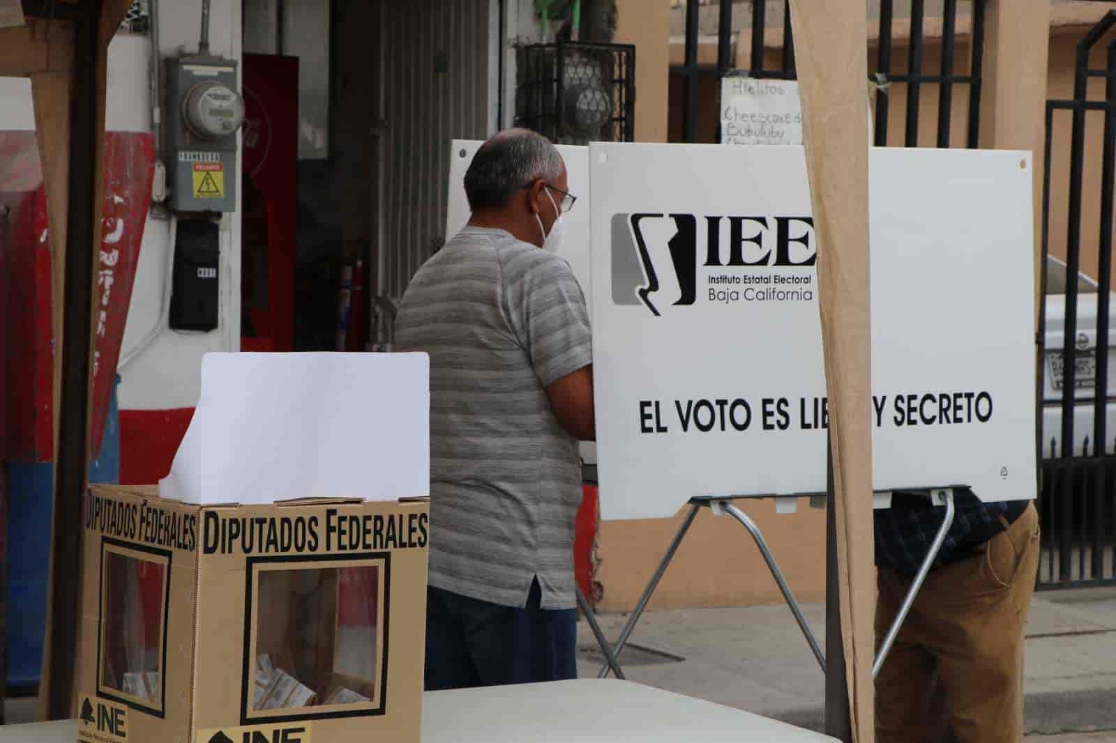 Llama Profe Nacho a no dejarse amedrentar y salir a votar .