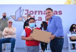En espera Baja California de vacuna para continuar con estrategia contra el covid