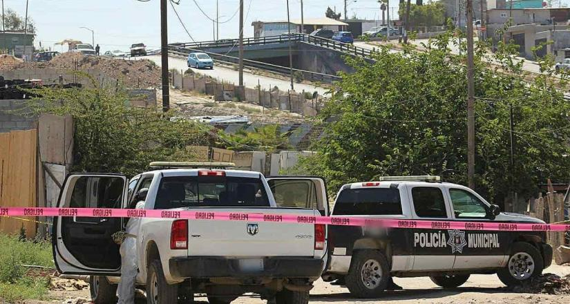 Se localizan varios cuerpos en distintos puntos de la ciudad.