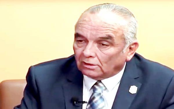 El ex titular de COEPRIS, David Gutiérrez abusó de la confianza del gobierno de BC, señaló el gobernador Jaime Bonilla Valdez
