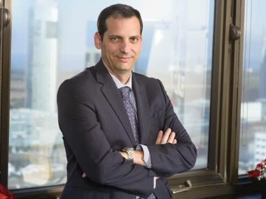 Hitachi Vantara Designa Nuevo Director de Enterprise para América Latina