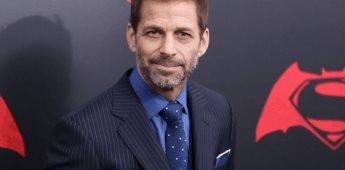 Zack Snyder confirma sobre la intimidad de Batman y Catwoman