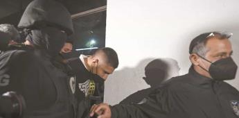 Diego, quien atropelló a 2 jóvenes, se entrega a la FGJ