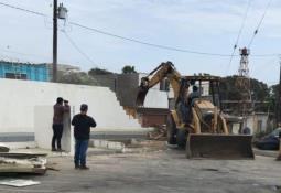 El Mimo Moy sufre accidente de tránsito en Playas de Tijuana
