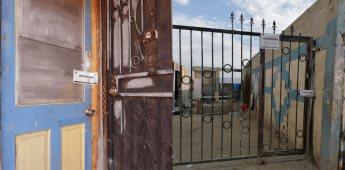Durante Cateos en Tecate, decomisan metanfetamina