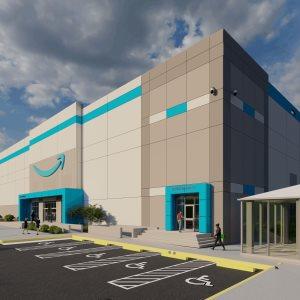 Amazon anuncia la próxima apertura de su nuevo centro de envío en Baja California