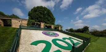 IBM crea nuevas experiencias para fans, en la nube y con inteligencia artificial, anticipando la vuelta al tenis presencial con los Torneos Wimbledon 2021.
