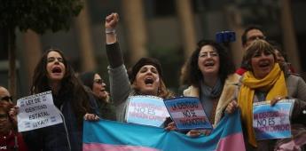 España aprueba la Ley Trans: Cambio de sexo desde los 14 años