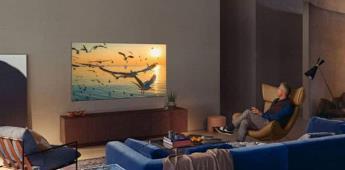 Los televisores Smart de Samsung en México ofrecerán HBO Max