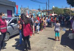 Se anuncian las tarifas de taxistas en Baja California