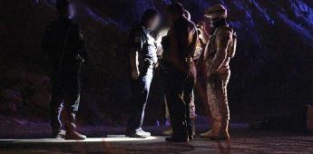 Encuentran persona sin vida en el bulevar 2000 por el puente La Encantada