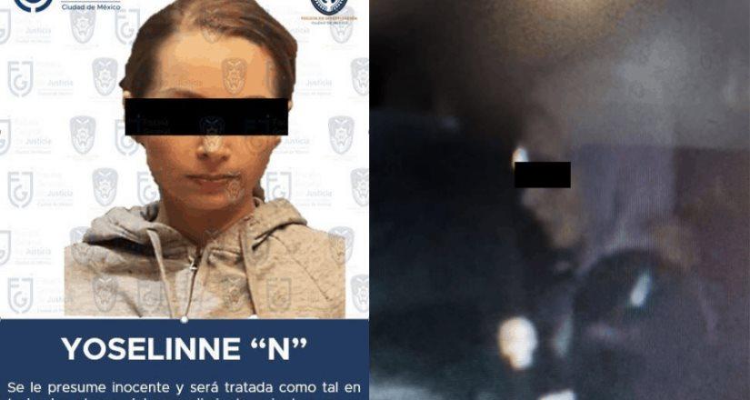 Detienen a la youtuber por delito relacionado a pornografía infantil