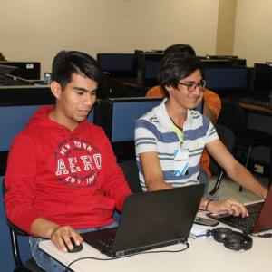 Realiza UTT examen de admisión virtual a más de 2,500 aspirantes