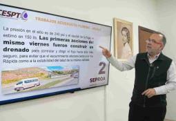 """Albergue en Zona Centro y Centro Integrador Carmen Serdán opción para Recibir Migrantes de """"El Chaparral"""""""