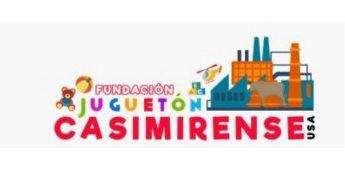 Con éxito se realizó la celebración de Fundación Juguetón Casimirense EE.UU. 2021 en Los Ángeles