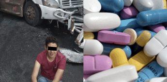 Confirma Juez: Conductor de tráiler que chocó en caseta de Jalostotitlán manejaba drogado