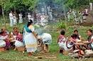 Documentarán en la selva la vida cotidiana de la comunidad maya