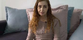 Mamá de YosStop pide a Sheinbaum ponga atención al caso de su hija