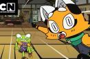 ´Ninjin´ estrena en HBO MAX y regresa a Cartoon Network.