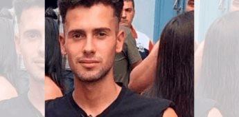 Asesinan a joven español homosexual por una aparente confusión