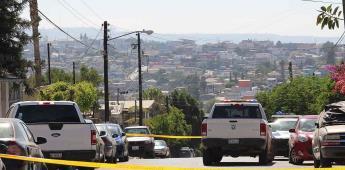 Ataque armado en contra de tres hombres en colonia Buenos Aires Sur.