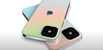 Próximo smartphone se llamará iPhone 13