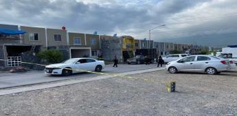 Rescatan a estudiante secuestrada en Nuevo León