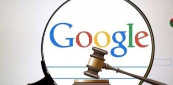 Google enfrenta nueva demanda antimonopolio