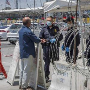 ¿Reapertura de fronteriza Tijuana- San Diego? Inmunidad de rebaño adquirida en BC causa expectativa