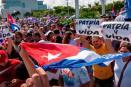 AMLO ofrece medicinas, vacunas y comida a Cuba