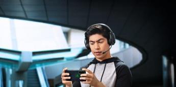 Uno para gobernarlos a todos: los nuevos audífonos multiplataforma inalámbricos Razer barracuda x, para gaming y móviles
