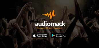Lanzan en México Audiomack, la nueva plataforma musical premium vía streaming