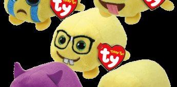 ¿Los emojis ahora son peluches? Sí, celebra su día mundial con tu favorito