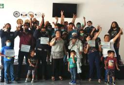 Concluye con éxito la primera semana del plan vacacional incluyente de IMDET