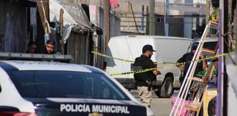 Asesinan a un hombre sobre la avenida Baja California zona norte.