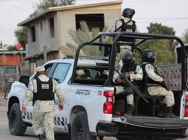 Un hombre recibe disparo en la cabeza en su propia casa en la colonia Matamoros.