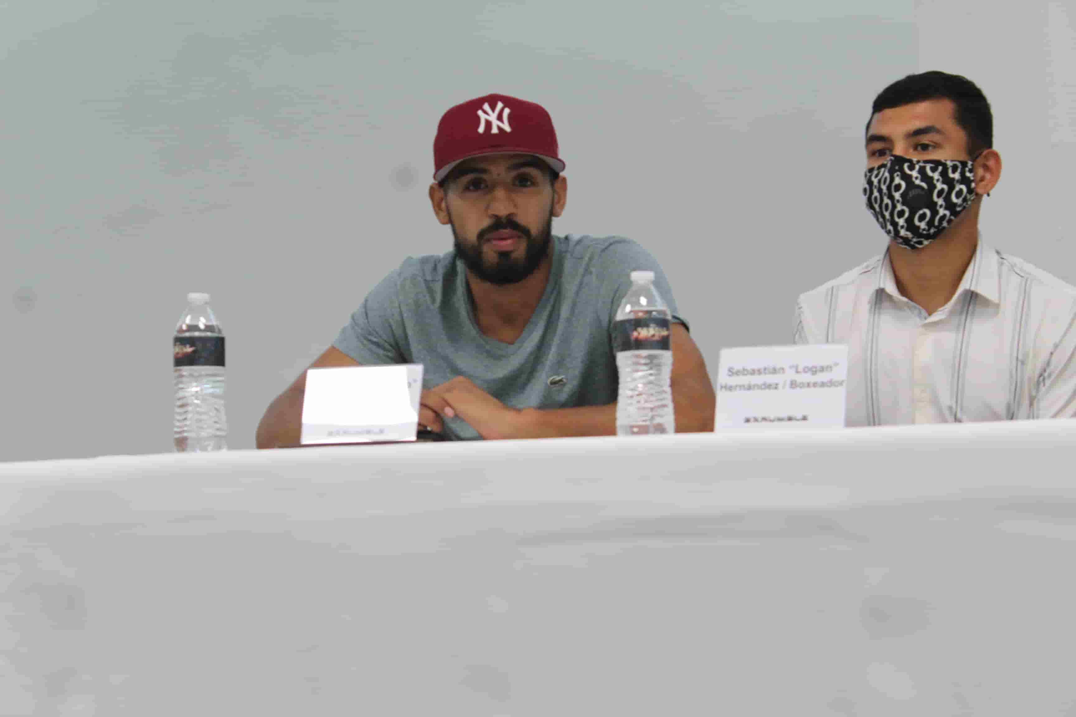 BX Rumble dio  a conocer detalles  sobre las peleas de box en Rumble Night