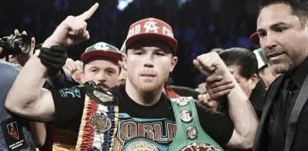 Canelo vs Plant: ¿Álvarez ganaría el pago más alto de su carrera por próxima pelea?